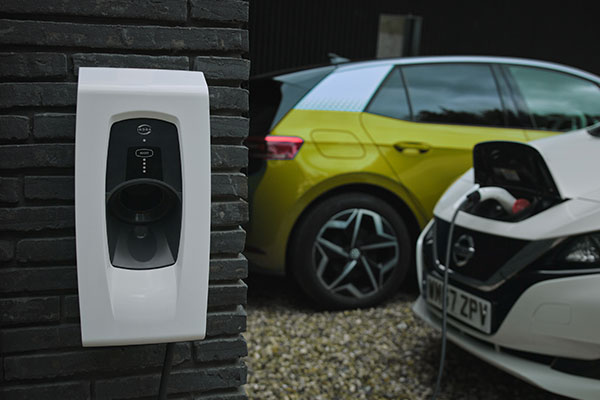 Indra  - car charger image