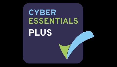 Indra - Cyber essentials plus logo