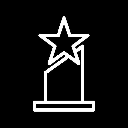 Indra - Award icon
