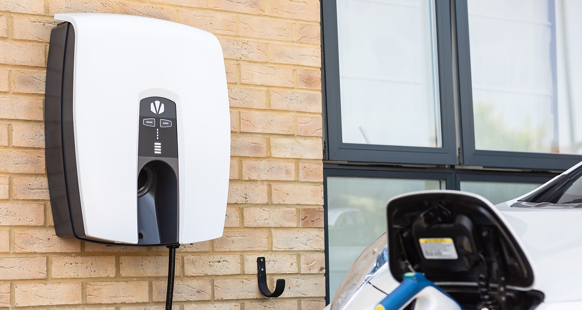 V2G EV smart charging gives homeowners payback and assists grid