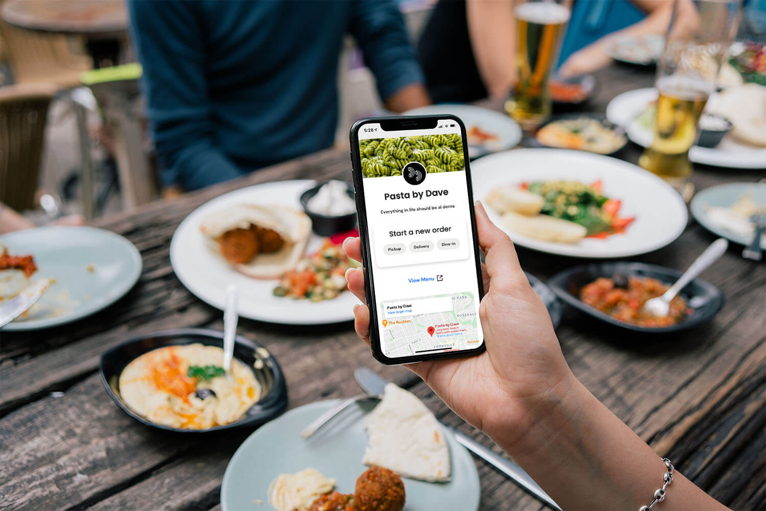 Why Linktree is Great... But Not for Restaurants