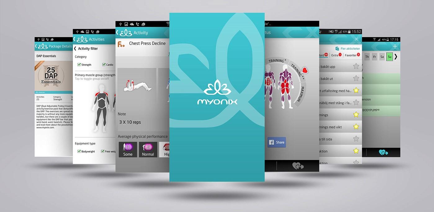 Myonix project image