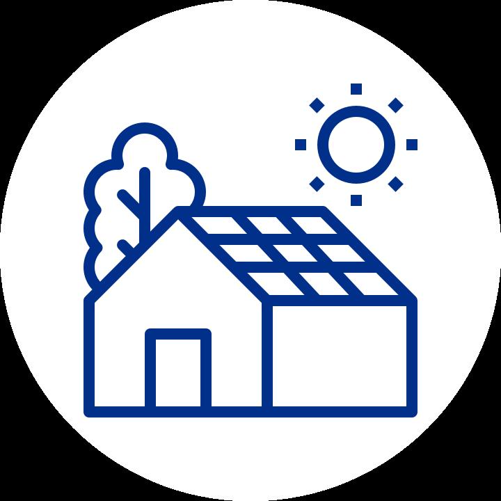 Logo France Ecologie Pompe à chaleur PAC
