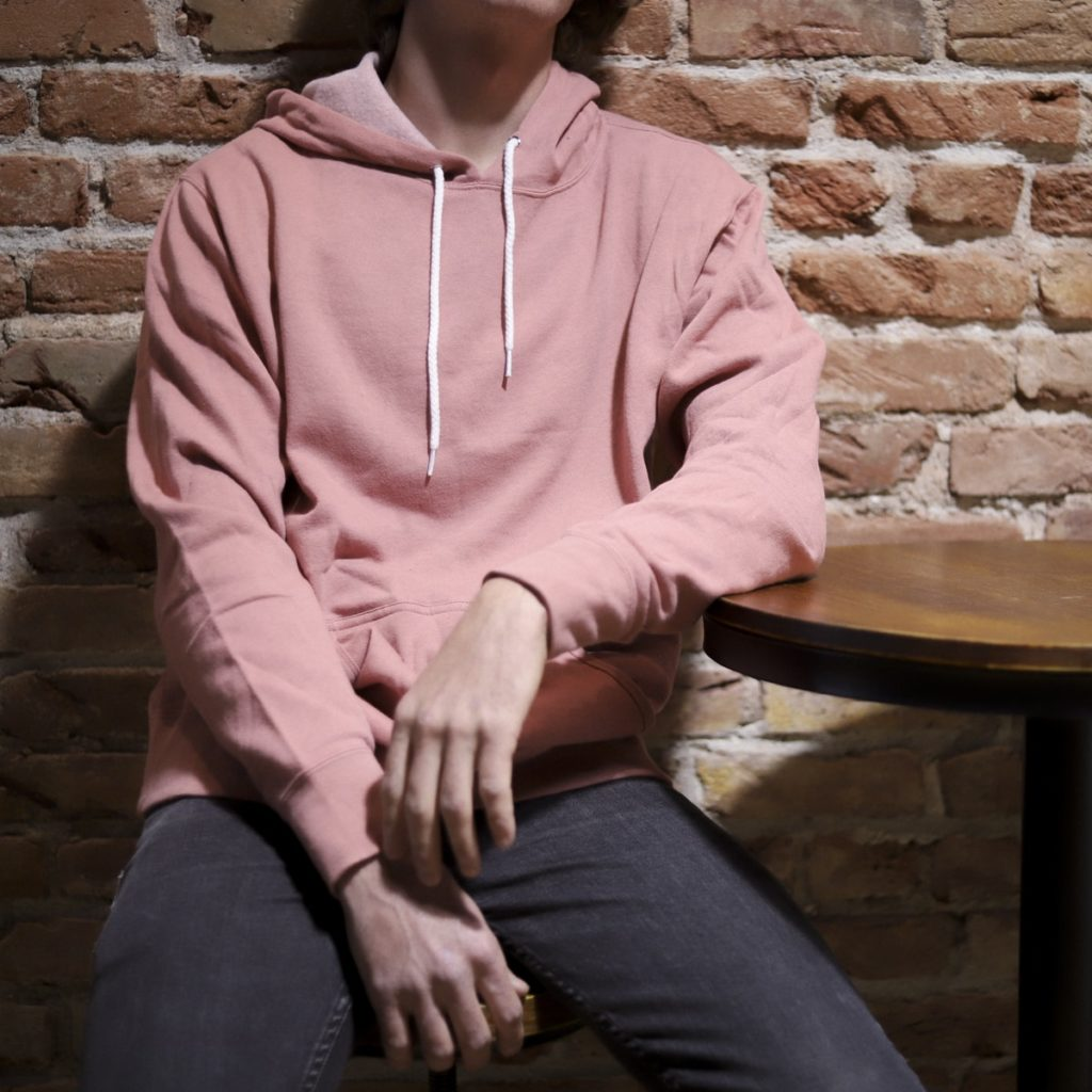 independent trading unisex pullover