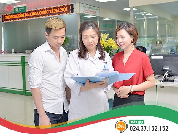 Bác sỹ Tạ Thị Hồng Duyên