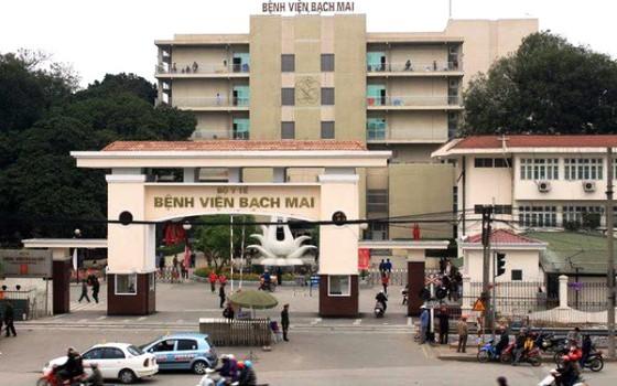 Chữa xuất tinh sớm ở bệnh viện Bạch Mai
