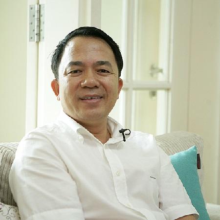 PGS.TS Phạm Bá Nha