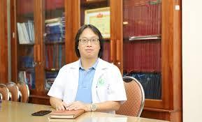 Bác sỹ Nguyễn Cảnh Chương