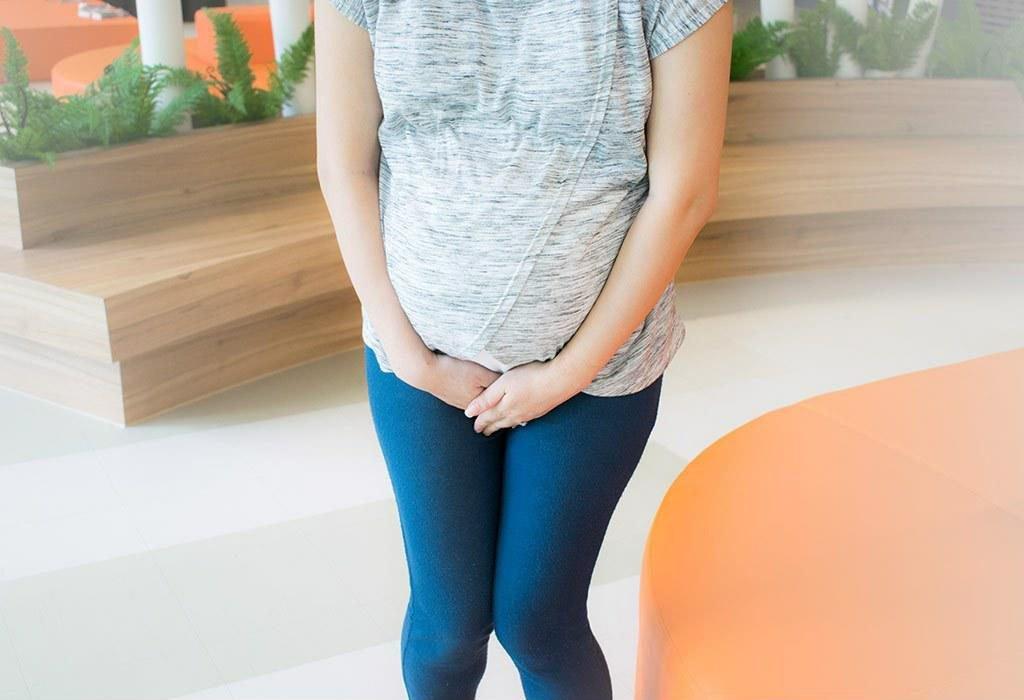 Viêm đường tiết niệu khi mang thai cần chú ý gì?
