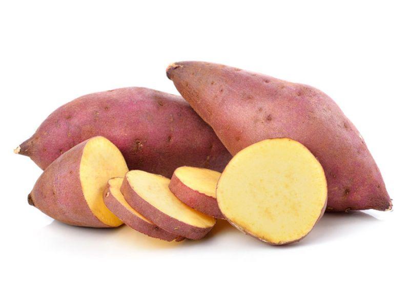 100g khoai lang bao nhiêu calo? Cách ăn khoai lang để giảm cân