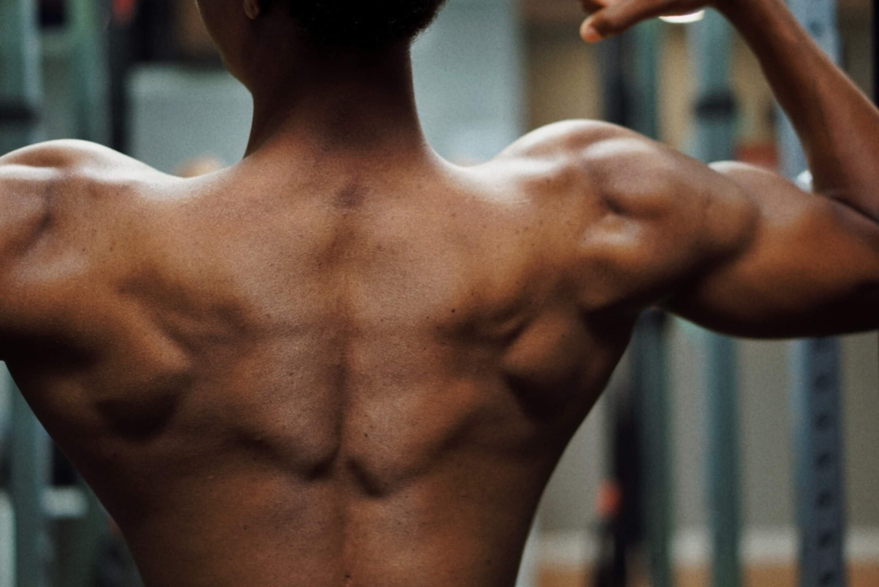 Top 5 Resistance Band Lat Pulldown Exercises