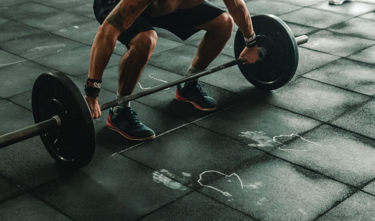Top 5 Resistance Band Deadlift Exercises