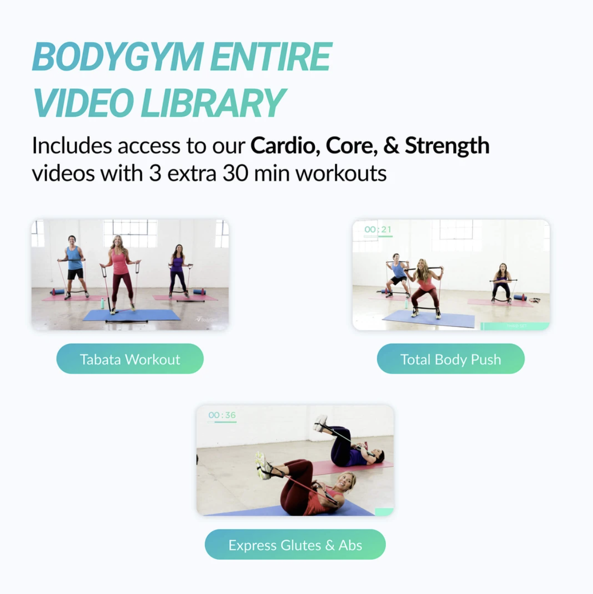bodygym app