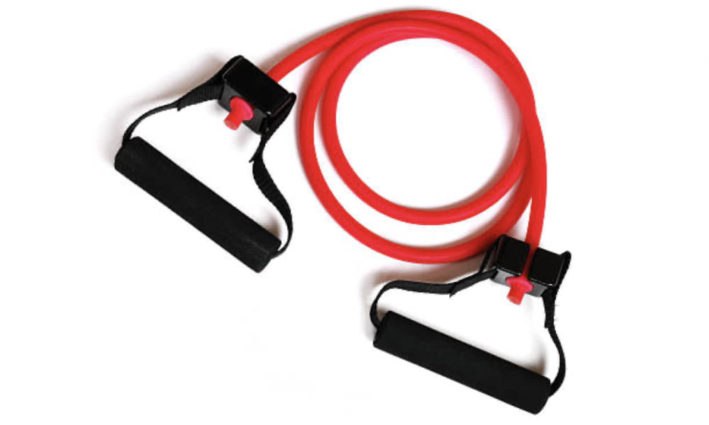 How to pick the resistance band