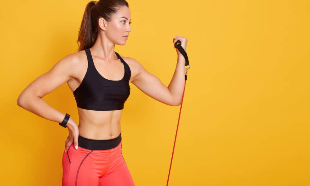 Why Resistance Bands Work
