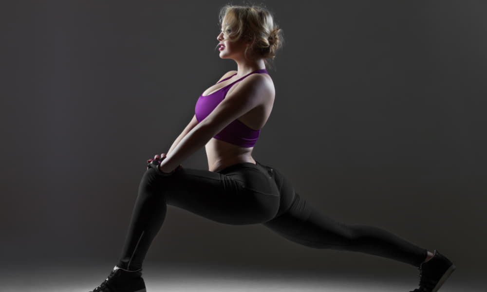 when should I do dynamic stretching