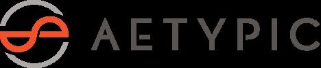 Aetypic Logo