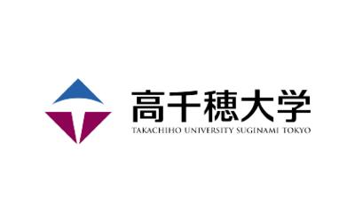 Takachiho University logo