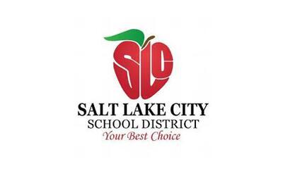 Salt Lake City School District logo