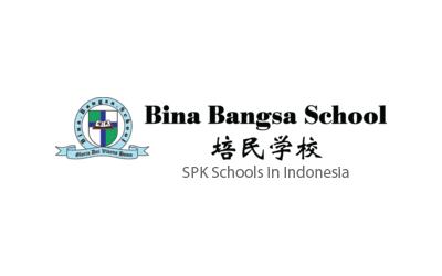 Bina Bangsa School logo