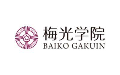 Baiko Gakuen logo