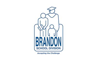 Brandon School Division logo