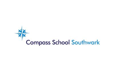 Compass School Southwark logo