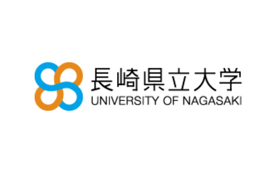 University of Nagasaki logo