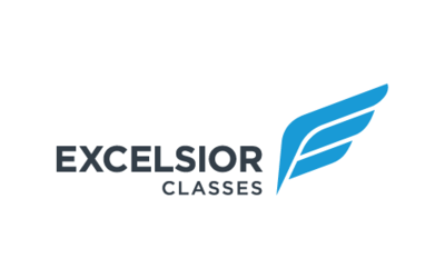 Excelsior Classes logo
