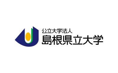 Shimane Prefectural University logo