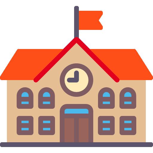 school house icon