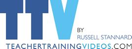 Teacher Training Videos logo