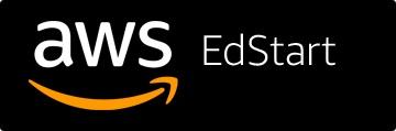 AWS EdStart logo