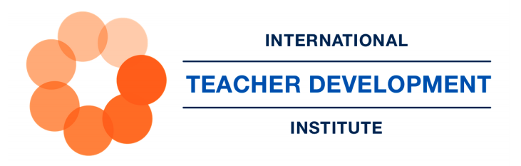 International Teachers Development Institute logo