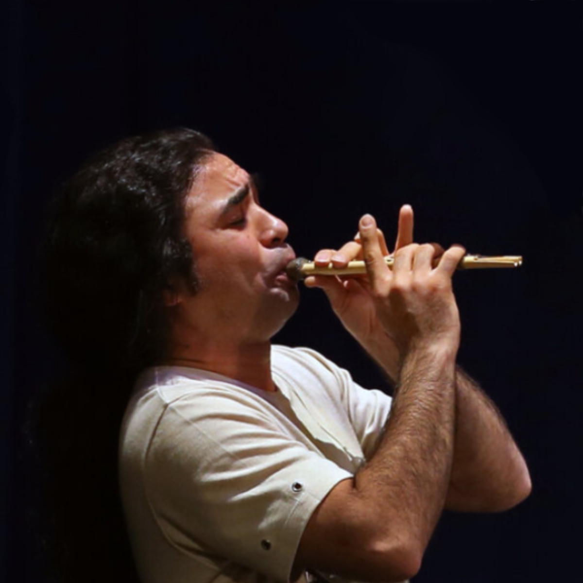 Dance With Rastak Wind Instruments Workshop