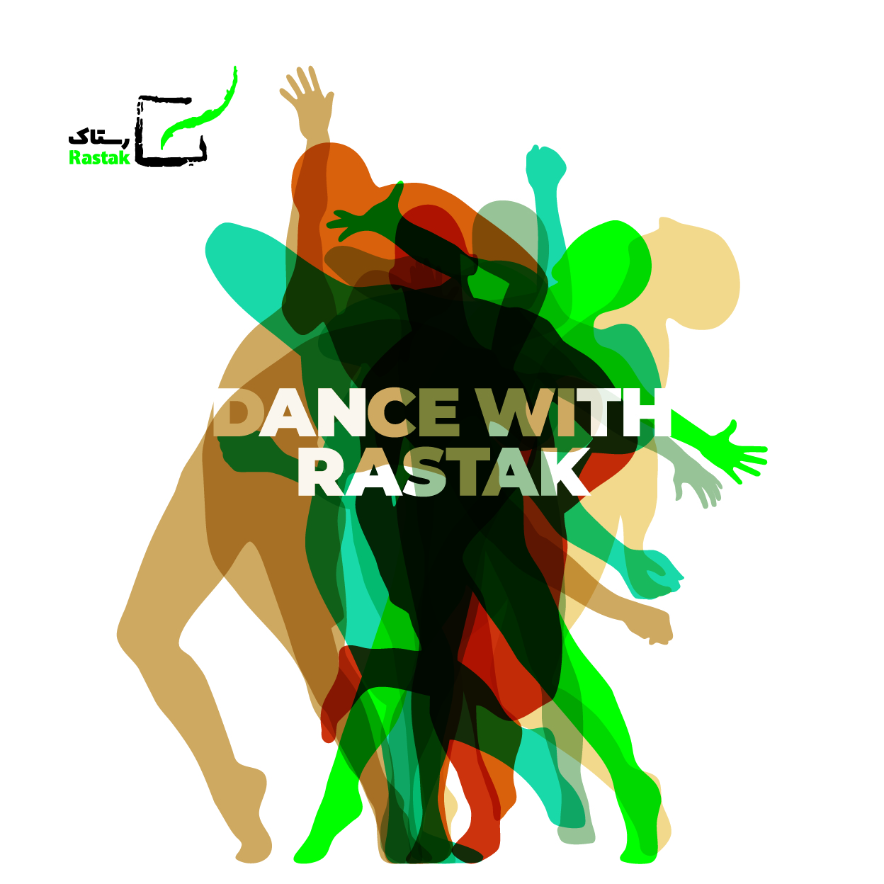 Dance With Rastak Video Album Cover