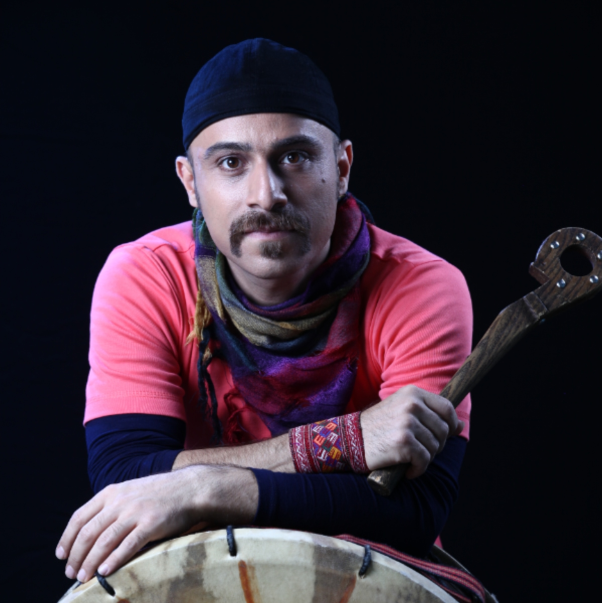Dance With Rastak Iranian Percussion Workshop