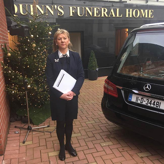 Quinn's Funeral Directors