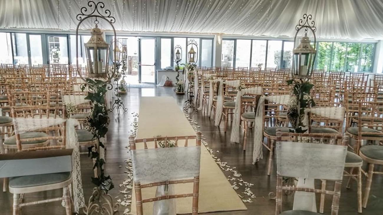 Room Angelz Wedding Decor