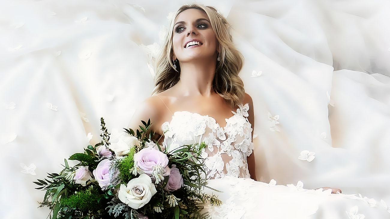 VM Media Bridal Party