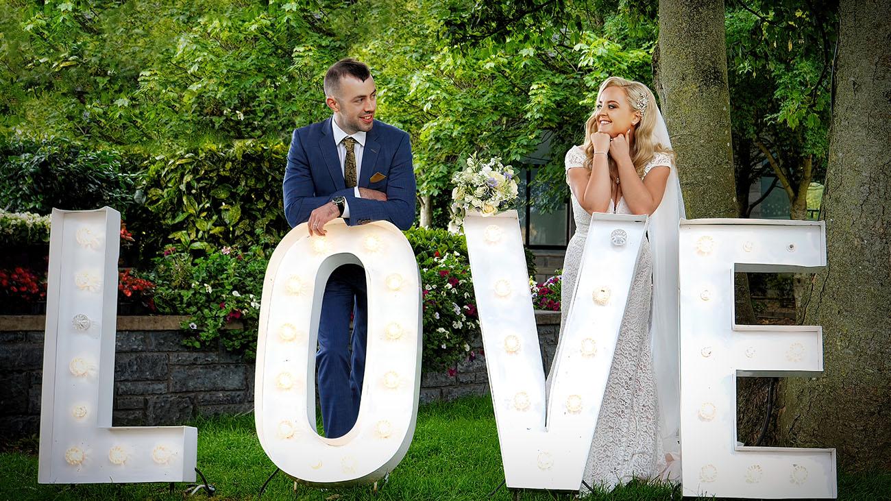 VM Media Bride and Groom