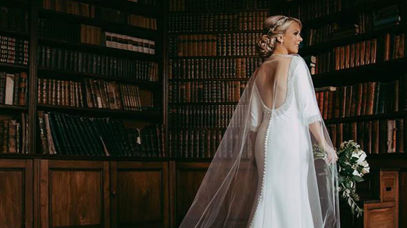 Modern Fashions Wedding Dress