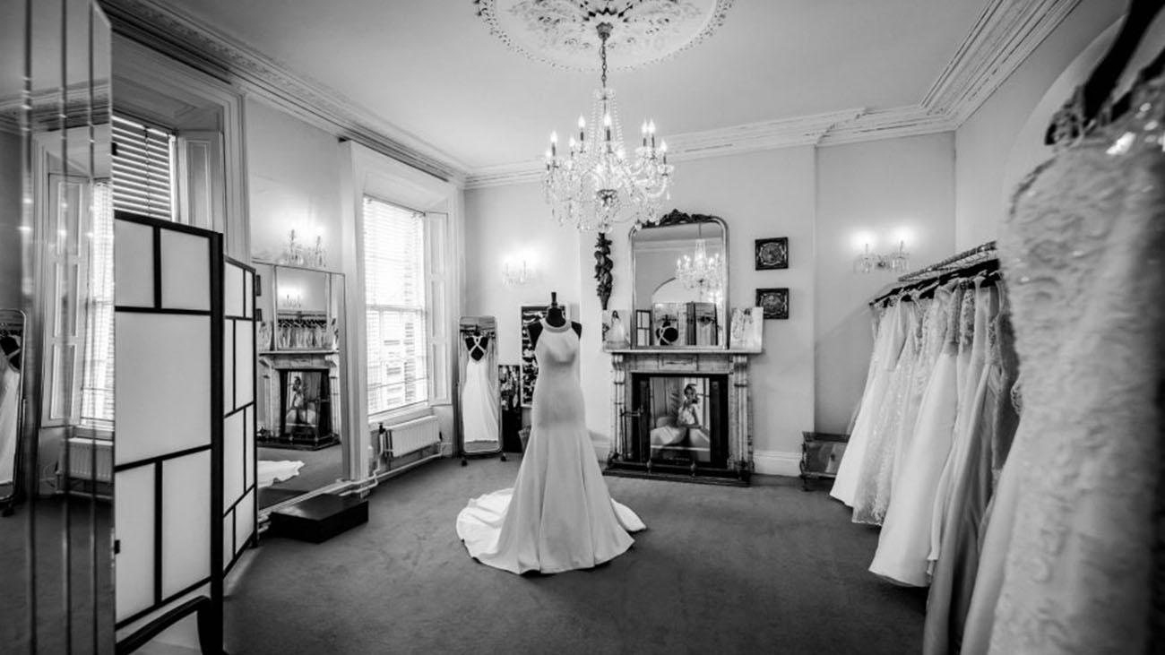 Modern Fashions Wedding Dresses