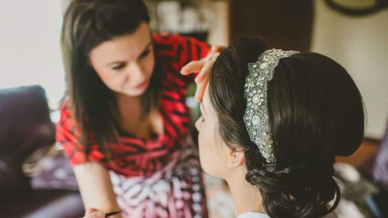 The Beauty Coach 360 Wedding Make Up