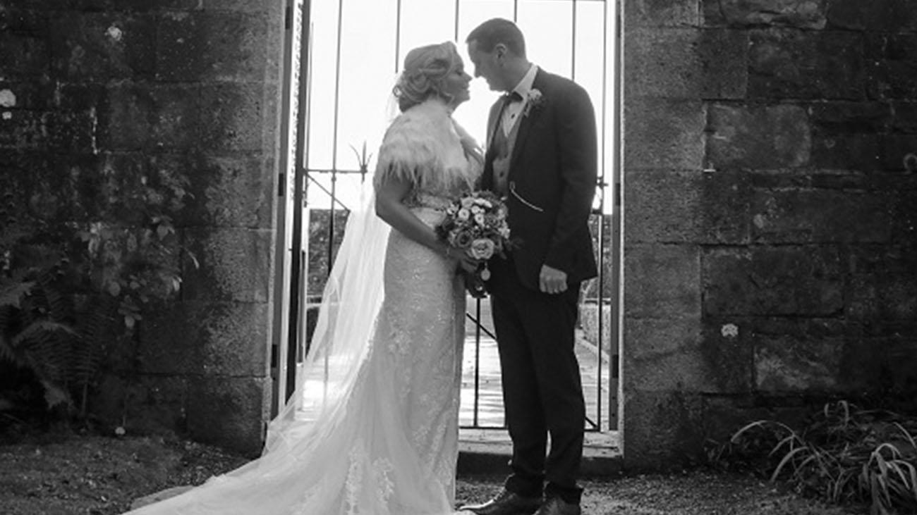 Thomas Whyte Media Wedding Photographer and Wedding Videographer