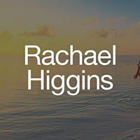 Rachael Higgins