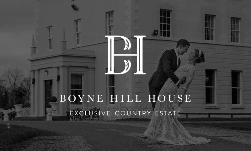 Boyne Hill House