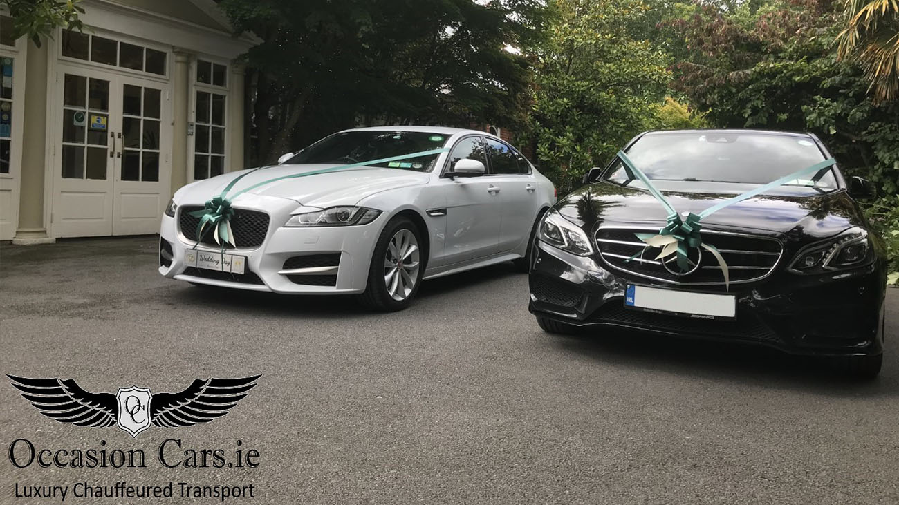 Occasion Cars Wedding Cars