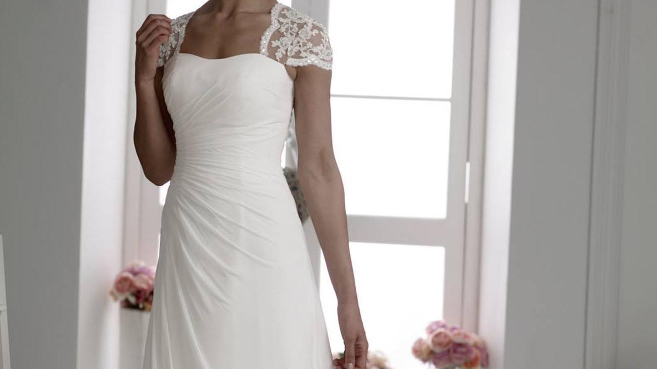 Galway Wedding Centre Wedding Dress