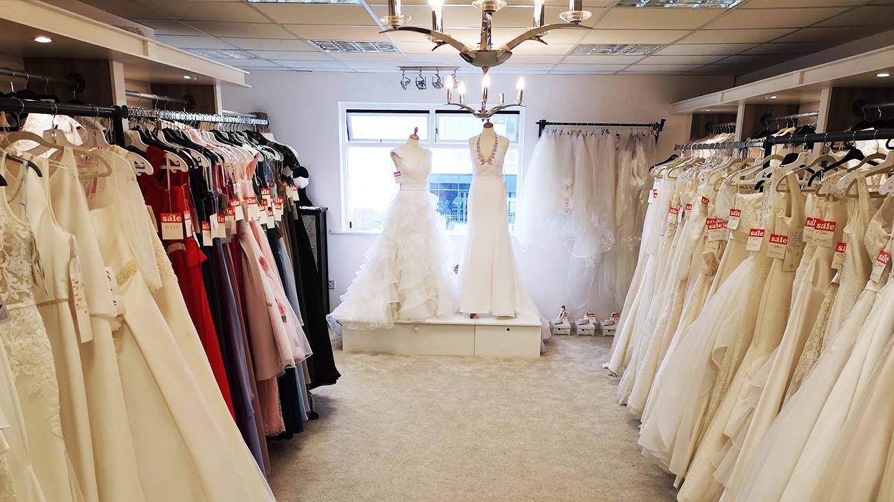 Galway Wedding Centre Wedding Dresses